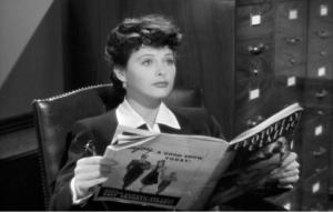 Hedy Lamarr HM Pulham Esq (1941)