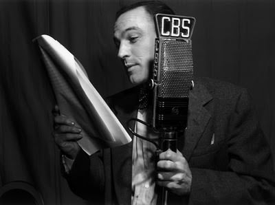Gene Kelly On the Radio